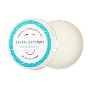 Les Petits Prodiges Baume Coco Small Ouvert